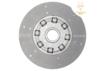 Диск сцепления ведомый (ан.:A52.21.000) ДТ-75 А  (ДВ СМД-18.20.22) БАК.00276
