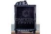 Радиатор водяной 161.1301010-01С