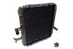 Радиатор 05-04-1301010 2-х рядный (медно-латунный)