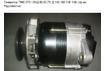 Г960.3701 (Радиоволна) Генератор двигатель трактора