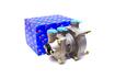 КУТП-2(Клап. управ. тормоз. прицепа с двухпровод. приводом)100-3522010 (3522 001 015 0) SORL