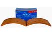 Ремкомплект (Накладки тормозные с заклепками) 3307-3502105 (АККОР)
