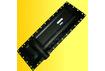 Бак радиатора 36.1301.070-2 нижний