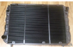 Радиатор 115.1301010-51 2-х рядный (медно-латунный)(медный бачок)