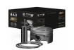 Моторокомплект серия «Black Edition» Калина 11194-1004018-К  (76,5) (Группа С 146291-M)