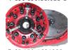 Корзина сцепления Д-65 45А-1604080 (Русь Тех)