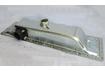 Бак верхний М04У.13.050-1М (металл) радиатора Т-4А, ТТ-4