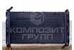 Радиатор масляный 245-081000