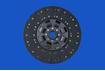Диск сцепления 182-1601130 однодиск Евро