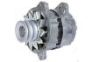 19.3771 (ПРАМО) Генератор двигателя автомобиля