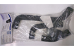 KP0105 (ПРАМО) Комплект патрубков радиатора