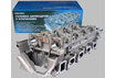 Головка цилиндров с клапанами (ЗМЗ-405, 406, 409) TKG-1003007-61