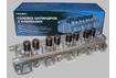 Головка цилиндров с клапанами (ЗМЗ-511, 513, 523; АИ-92) TKG-1003007-81