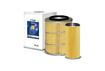 Элемент фильтрующий очистки воздуха ЭФВ-305.25