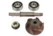 245-1307010А1-М ЗИ04 набор ремонтный