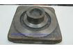 Вкладыш 504Н-2902449 МАЗ кронштейна рессоры (верхний, «пятак»)