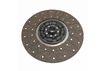 130-1601130Е (ПРАМО) Диск сцепления ведомый модернизированный с безасбестовой накладкой