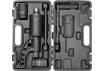 Гайковерт ручной механический 1 DR, 3800 Нм и головки торцевые 1 DR 32 мм, 33 мм (THORVIK) LSW2