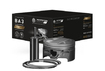 Моторокомплект серия «Black Edition» Классика 2101-1004018-АР (76,4) (Группа Е-145786-М)