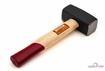 Кувалда с деревянной ручкой 2000 (уп:12/мин.заказ:1) (СЕРВИС КЛЮЧ) 71420