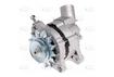 Генератор для а/м Лада 21213/2131 (с воздуховодом) 65A (LG 0121X)