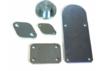 Комплект заглушек для удаления ЕГР для а/м Газель Next дв.ЯМЗ-5344 толщ.8 мм (A-770.00)