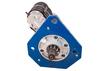 Комплект переоборудования для тракторов МТЗ80/82 9-182-781-100 пластина крепл+Стартер (Автоэлектрика)