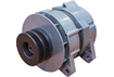 Генератор 4202-1.3771-1 ГАЗ-33104 с дв. Д-245.7 поликлиновой шкив [14В 80А] Радиоволна