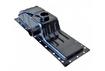 Бак радиатора Д-240 верхний (металлический) 70У-1301055** Made in China