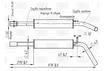 Глушитель дополнительный алюминизированный (резонатор) для а/м Skoda Fabia (01-)/VW Polo IV (01-) 1.4i (EAM 1811)